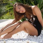 Beautiful Sunny Girl